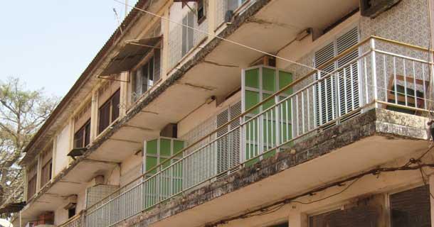 Bissau Hotels rooms