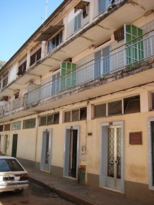 Hotel Bissau - rooms with balcony at best rate